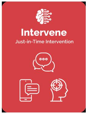 Lumme Health - How it Works - Intervene