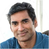 Lumme Health - The Team - Arun Mathur
