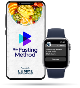 Lumme Health - The Fasting Method - Behavior Change