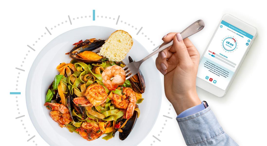 Lumme Health - Mindful Eating App - Header