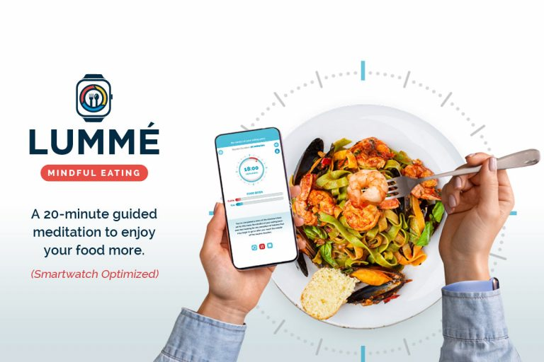 Lumme Health - Weight Loss App - Blog - A New Essential Tool for Mindful Eating