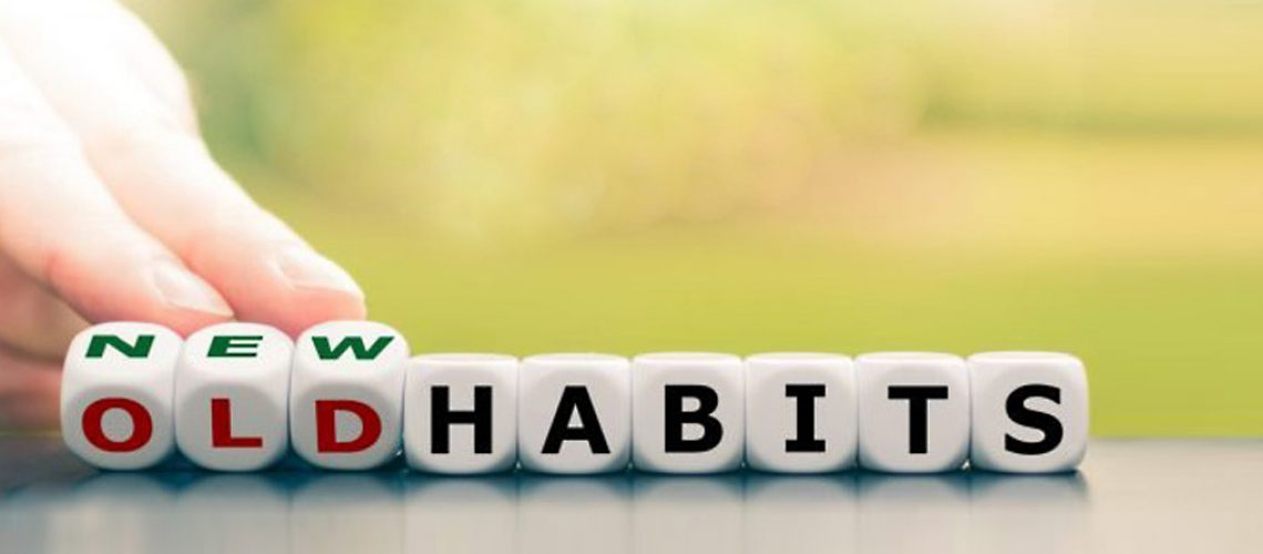 Lumme Health - How to break an unhealthy habit - Blog Post